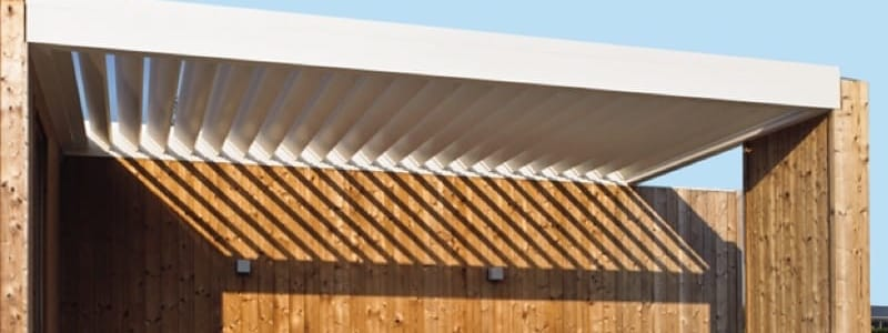 Renson Algarve Roof
